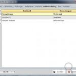 Behandler-Goldverrechnung DENTALplus - Software für Zahntechnische Labore