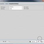 Artikelstamm-Konjunktur DENTALplus - Software-Programm für Dental-Labore