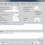 Behandler-Details DENTALplus - Software für Zahntechnische Labore