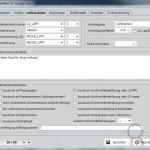 Behandler-Lieferscheinparameter DENTALplus - Software für Zahntechnische Labore